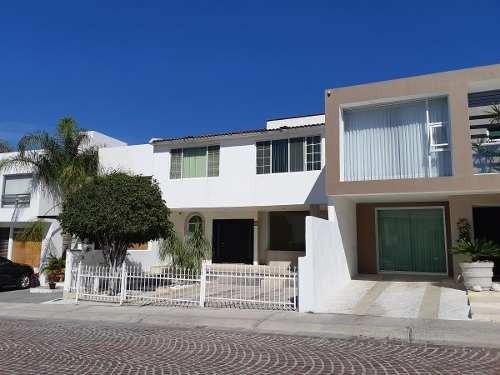 Casa En Renta Con Alberca Cumbres Del Lago Juriquilla Queretaro