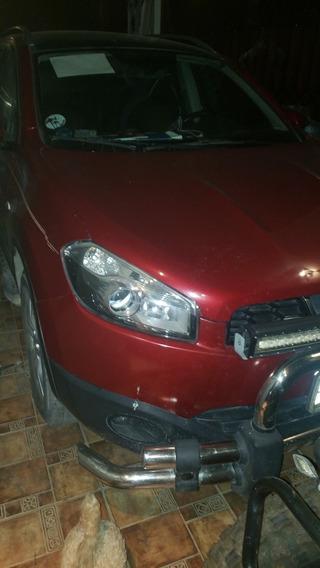 Nissan Qashqai+2 Ful Equipo