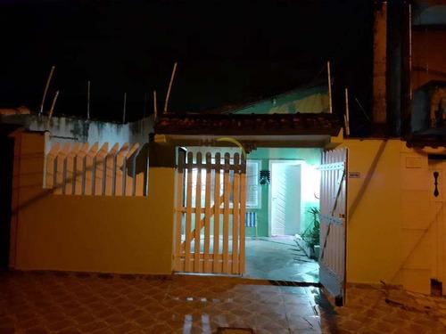 Casa Com 2 Dorms, Jardim Bopiporanga, Itanhaém - R$ 212 Mil, Cod: 2897 - V2897