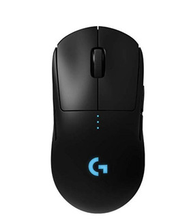 Logitech G Pro Wireless Gaming Mouse With Esports Grade Perf