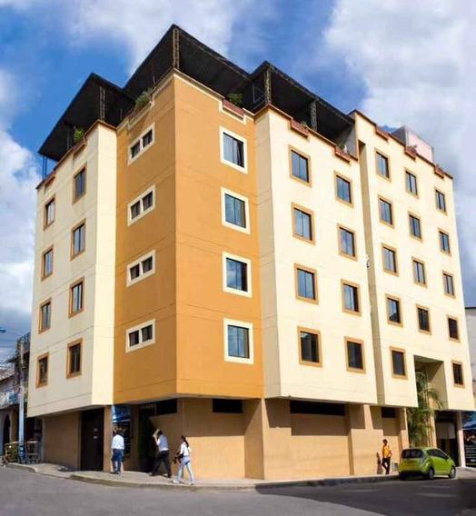 Edificio En Arriendo Centro Bucaramanga