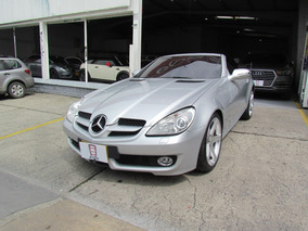 Mercedes Benz Clase Slk 200 Kompresor