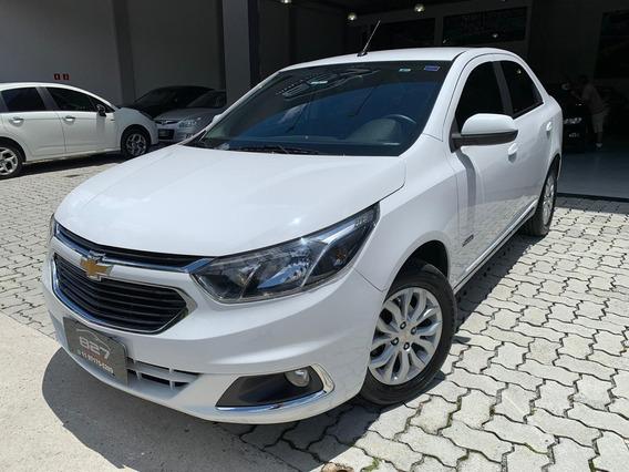 Chevrolet Cobalt 1.8 Mpfi Elite Automatico 2016