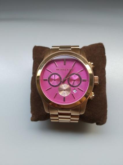Relógio Michael Kors Mk5931 Feminino Pink Rosé