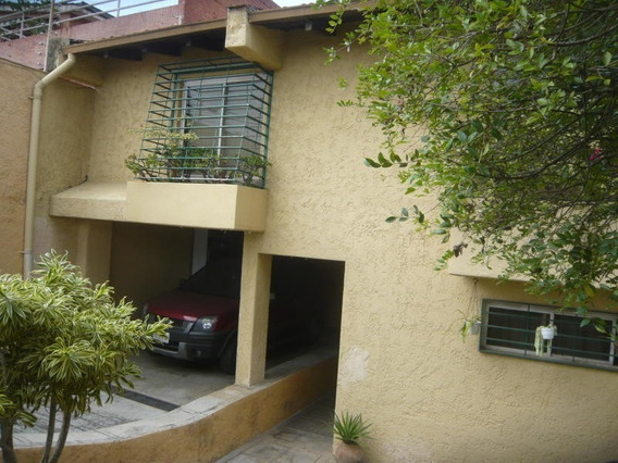 Casa En Venta - Alto Hatillo - 17-14248