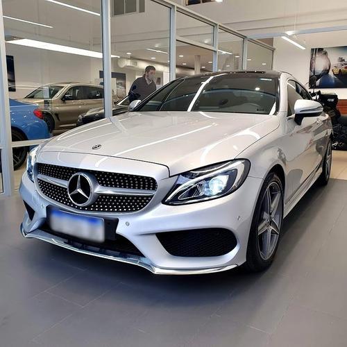 Imagen 1 de 8 de Mercedes Benz C300 Coupe