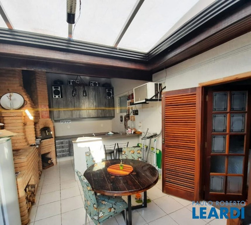 Casa Térrea - Vila Pedroso - Sp - 628575