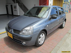 Renault Clio Clio Automarico