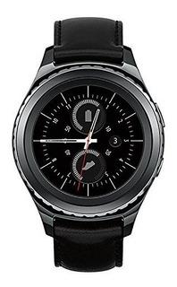 Samsung Gear S2 Classic - Reloj Inteligente Con Bisel Girato