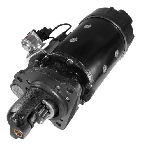 Motor De Arranque Cummins Serie V 83/85