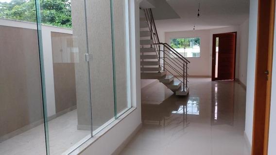 Linda Casa Camboinhas 1ª Locação 4 Quartos 3 Suites Lazer Co - 408