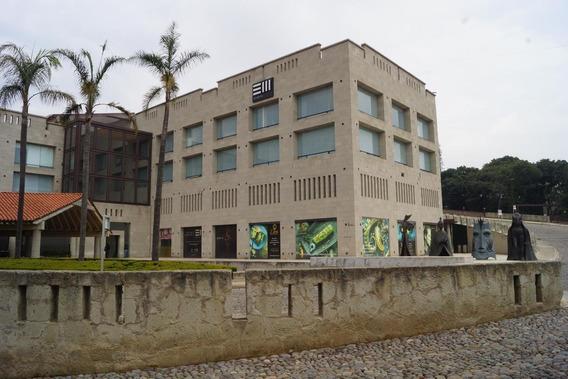 Renta Oficinas Plaza Antigua