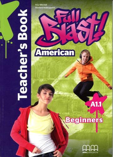 American Full Blast - Beginner - Tch's (interleaved) - H.q.,