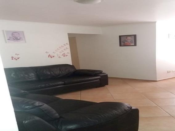 Apartamento No Residencial São Cristóvão Com Móveis Planejados./osasco - 11064v