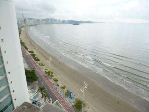 Apartamento Frente Mar. Aluga Para Temporada - A3334 - 3092100