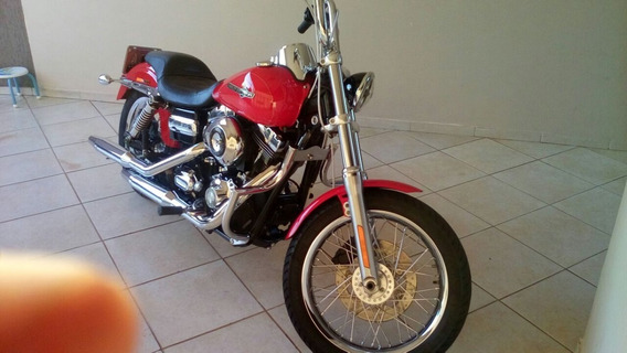 Dyna Glide Super Custon