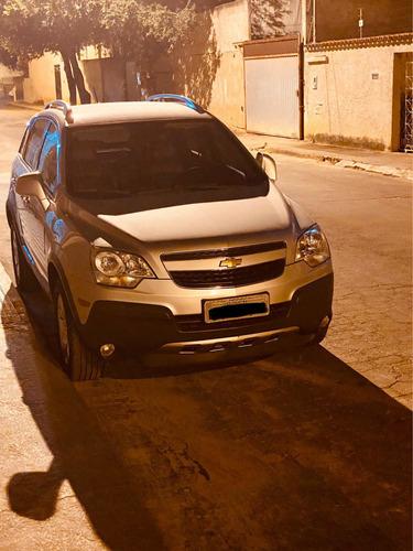 Chevrolet Captiva 2012 2.4 Sport Ecotec 5p