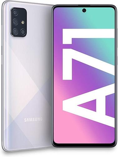Telefono Samsung A71 128gb Global Zoom Googleclass Nuevo