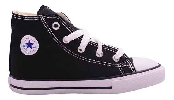 Zapatillas Converse Chuck Taylor All Star-757197c- Open Spor