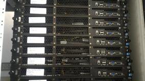 Servidor Dell Cr100   Core2duo   8gb