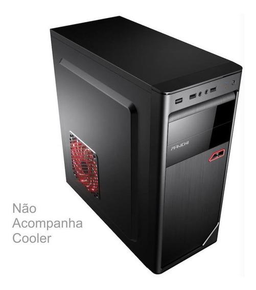 Computador Pc Gamer I7 8gb Hd 500 Placa De Vídeo Gt 1030 2gb