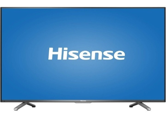 Tv Smart Tv Led De 32 Marca *hisense*