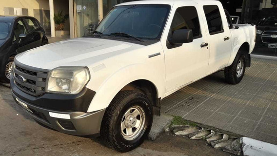 Ford Ranger 3.0 Cd Xl Plus 4x2 - 2010. Yimi Automotores.