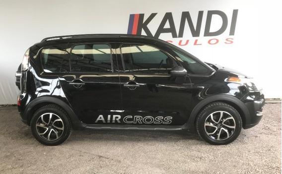 C3 Aircross Exclusive Automático 1.6