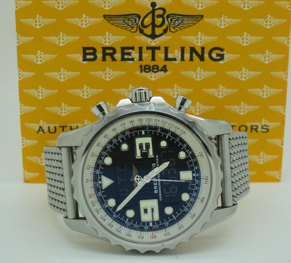 Breilting Chronospace