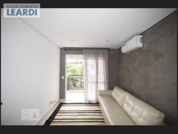 Apartamento Morumbi - São Paulo - Ref: 568593