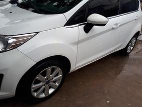 New Fiesta Hatch 2012 Unica Dona