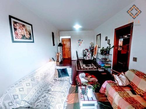 Imagem 1 de 10 de Apartamento Com 2 Dormitórios À Venda, 67 M² Por R$ 372.000,00 - Vila Mascote - São Paulo/sp - Ap54648