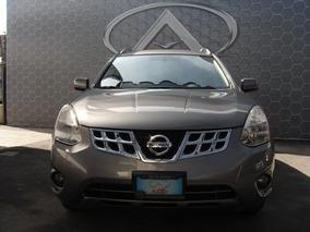 Nissan Rogue Advance Piel Camara De Reversa