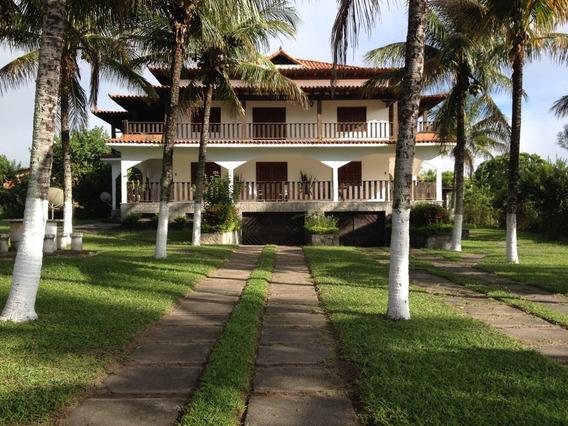 Maravilhosa Casa Na Região Dos Lagos - Rj