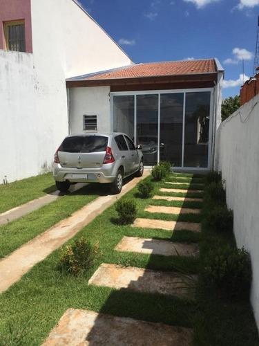 Imagem 1 de 30 de Casas - Venda - São Clemente - Cod. Ca0317 - Vca0317