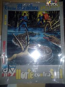 Edição Maravilhosa Em Cores Julio Verne Nº 07 Editora Ebal