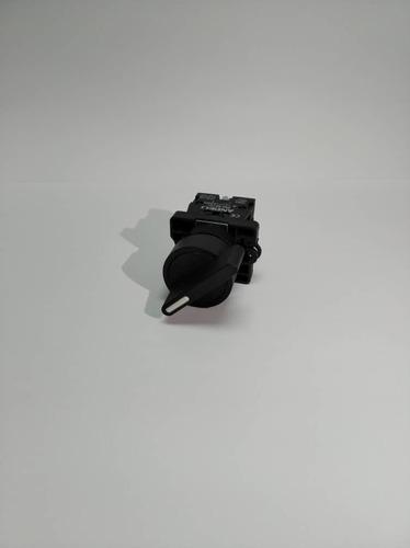 Selector Tres Posiciones 22mm. Kit De 3 Unid
