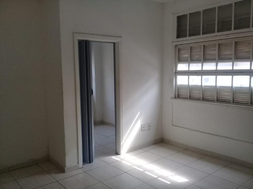 Imagem 1 de 6 de Apartamento Com 1 Dormitório À Venda, 43 M² Por R$ 200.000,00 - Centro - São Paulo/sp - Ap5726v