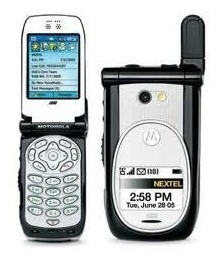 Telefono I920 Para Gsm Nextel Windows Mobile 5.2 Radio Sms