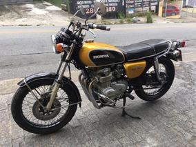 Honda Cb 450 500 Four Galo7 Cbx Moto Antiga Classica Harley