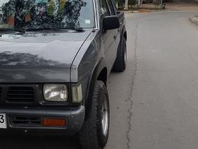 Nissan D21 Doble Cabina D21