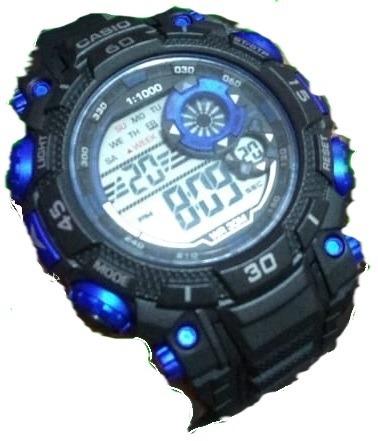 Relógio G-shock Cassio