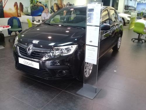 Renault Nuevo Logan Life