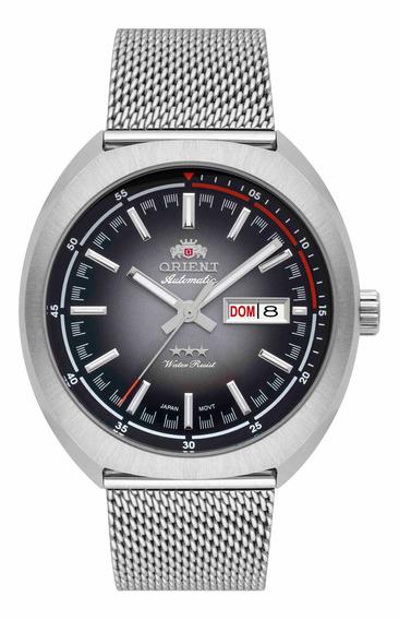 Relógio Orient Automático - 469ss082 G1sx C/ Nf E Garantia O