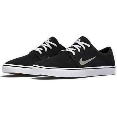 new product cab46 6382c Tênis Nike Sb Portmore 725027-012 - R  329,90 em Mercado Livre