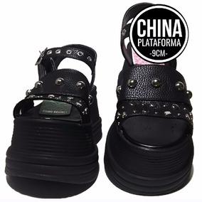 44d0a1df95 Sandalias Plataforma - Sandalias de Mujer en Mercado Libre Argentina