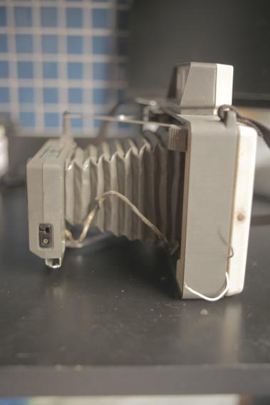 Polaroid Land Automatic 220 Fujifilm Fp-100c Fp-100 Lomo Xxx