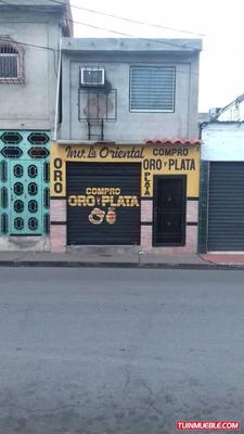 Locales En Venta En Anaco Calle Sucre