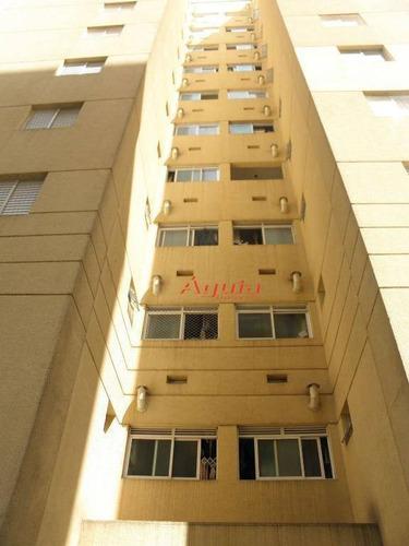 Apartamento Residencial À Venda, Vila Carmem, São Paulo. - Ap1301