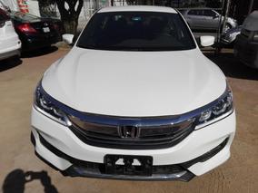 Honda Accord 2017 4p Sport Sedán L4/2.4 Aut